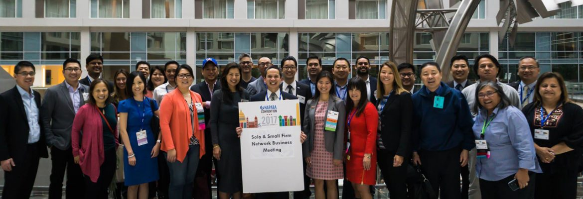 NAPABA Holds 29th Convention