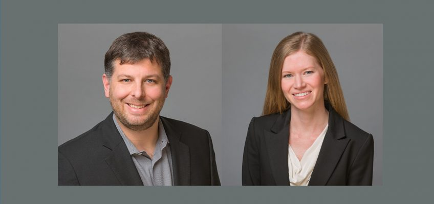 T.J. Romano and Kimberly Fisher Appointed to INTA Committees