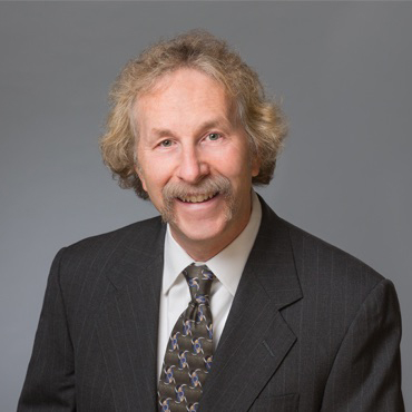 James R. Abney, Ph.D.