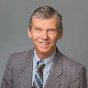 Edward B. Anderson