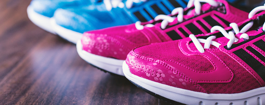 Apparel & Footwear – Kolisch Hartwell IP Law Firm