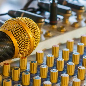 Audio & Musical Equipment