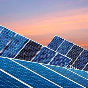 Solar Energy & Renewable Technology